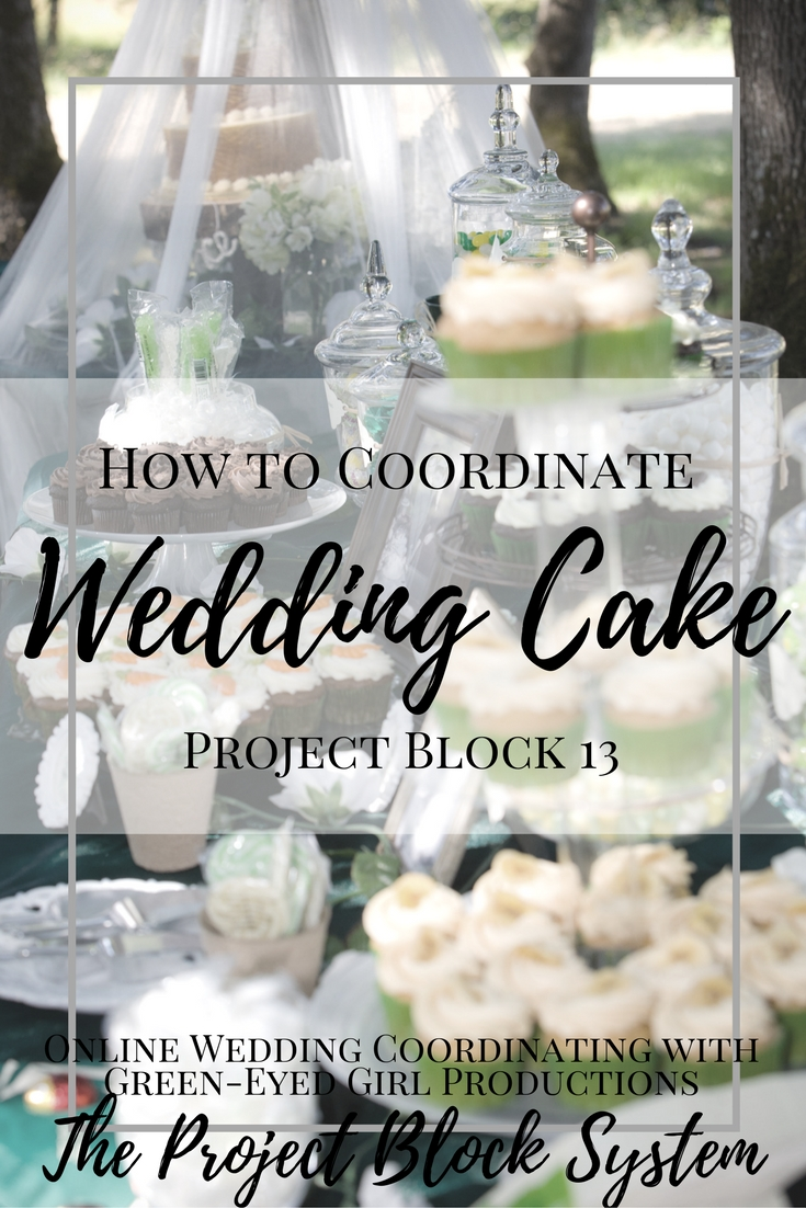How to Coordinate Wedding Cake. Wedding Planning. How to plan for wedding cake. Wedding Cake Ideas. Unique Wedding Cakes. Wedding Planning Advice