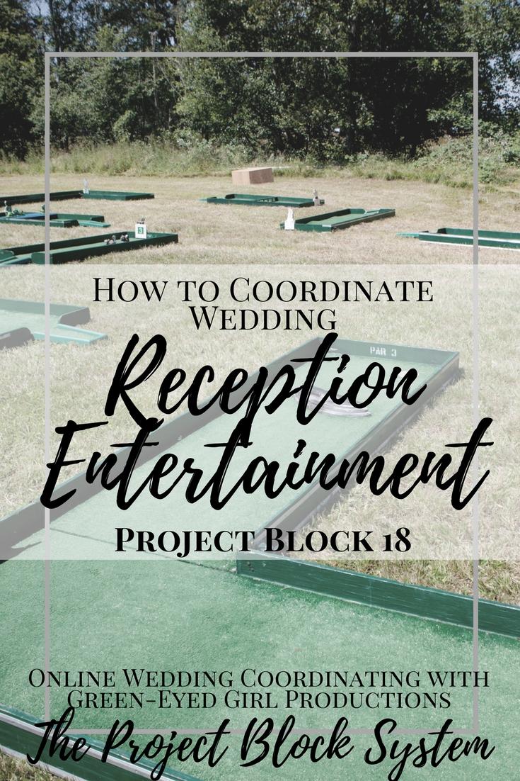 Wedding Reception Entertainment. Wedding Games for Adults. Cocktail Hour Games. Wedding Games. Wedding Activities. Lawn Games. Giant Jenga, Wedding I Spy Games, Fun Wedding Games. Entertainment at Weddings