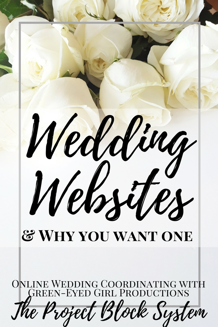 Wedding Websites and why you need one. Appy Couple. RSVPify. How to track your rsvps Wedding Websites available. Free Wedding Websites. What goes on your Wedding Website.